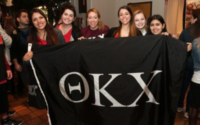 6 Greek Week Ideas Perfect for NJ College Campuses
