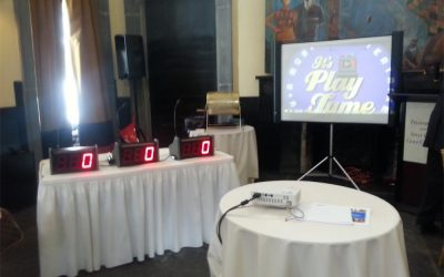 Live Game Shows For Corporate Interactive Training