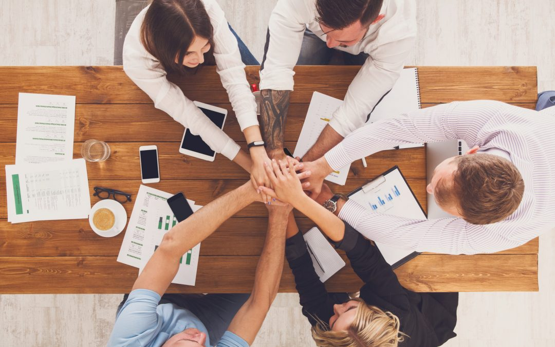 Corporate Team Building Exercises That Boost Productivity