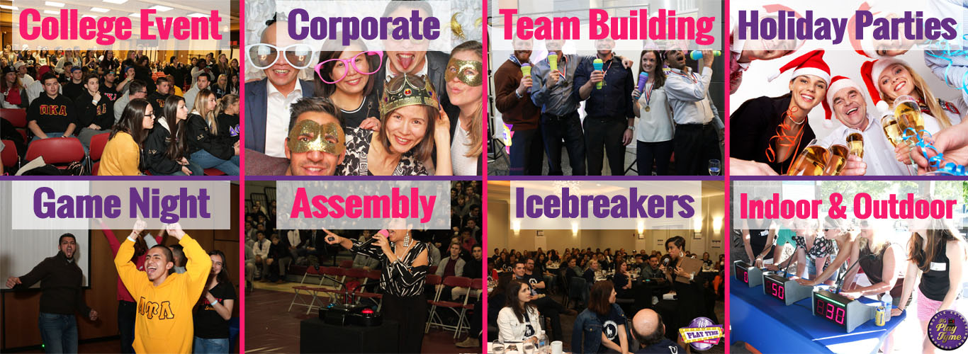 Corporate Events in NYC & NJ